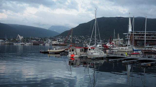Tromsø, Норвегия