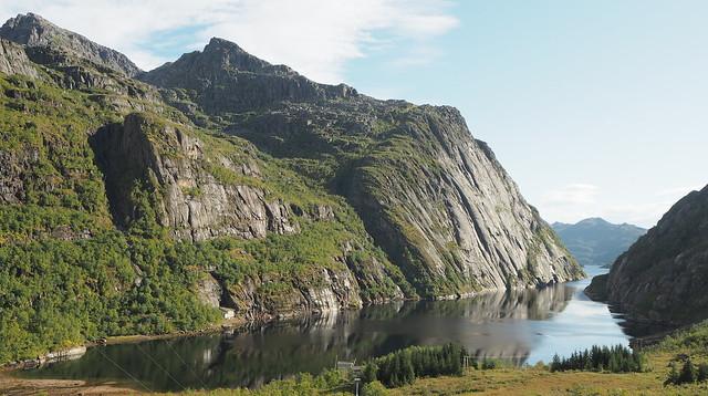 Trollfjord, Норвегия